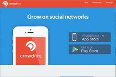 La app per gestire i follower su Twitter e Instagram
