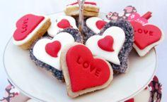 Love cookies https://www.facebook.com/valeriameicakedesign