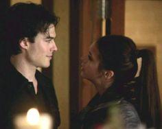 Ep 4x16 Damon and Elena