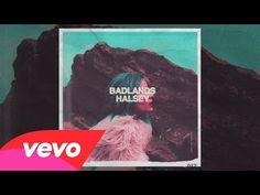 Halsey - Gasoline (Audio) - YouTube favorite song off of the Badlands album