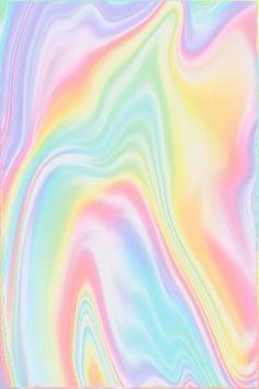 rainbow pastel tumblr background - Google Search