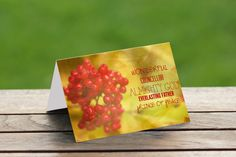 Red Berries Christmas Cardhttps://www.etsy.com/ca/listing/208755324/christmas-typography-red-berry-unique?ref=listing-shop-header-2