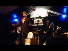 ▶ John Nemeth at the Poorhouse: Every Night About this Time - YouTube