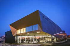 Gallery of Oslo Skatehall / Dark Arkitekter - 6