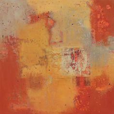 Jinni Thomaspaintings|Karan Ruhlen Gallery Santa Fe Contemporary Fine Art