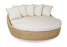 Sunset West Leucadia Outdoor Daybed