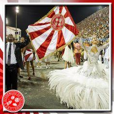 Desfile Técnico Carnaval 2014, Marcella Alves e Sidclei.