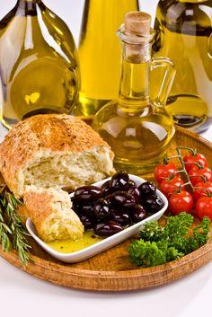 ricette facili della dieta mediterranea