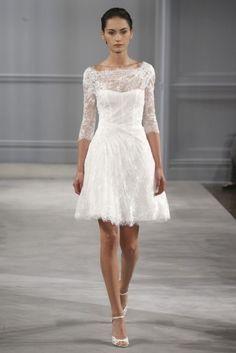 Vestito sposa seconde nozze