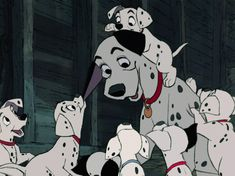 Disney's adorable, pup-filled feature film, 101 Dalmatians officially turned 55 recently. In celebration of the milestone anniversary, we've compiled a list of surprising facts about the film.