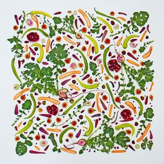 Blog · A TEXTILE-TYPE DESIGN - AMBA Living - Vegan cook, blogger and artist Amber Locke