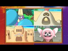 Awesome Newest Pokémon Monsters are ready for adventure in Pokémon Sun and Pokémon Moon! - eCommerce Biz