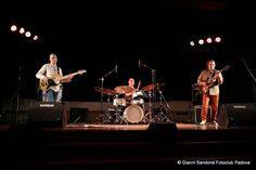 Ruggero Robin trio, auditorium S.Gaetano, 11 novembre - scatto di Gianni Sandonà per Fotoclub Padova