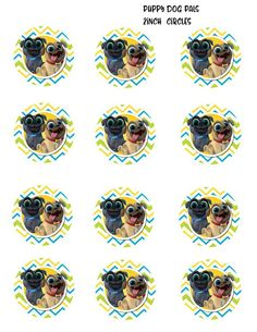 Puppy Birthday Parties, Puppy Party, Baby Party, Hippie Birthday, Leo Birthday, Free Puppies, Dogs And Puppies, Paw Patrol Party, Party Themes