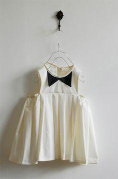 Lieschen Müller #girls #dress with #bow