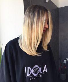 Le potenzialità di questa tinta non hanno un'età, in quanto il BIONDO FREDDO❄️ sa accompagnare sia le ragazze più giovani con tanto buon gusto, sia le donne più mature, donando un effetto di immediato pregio stilistico.  Noi ci troviamo a Piazza nazionale 42a 43 📞PER INFO: 081201024 ✅WHATSAPP: 3317443476 ✂️HAIR IDOLA SALOON  #idola #saloon #parrucchieri #arte #napoli  #fashion #hair #cut #Napolistyle  #amalfi #portici #salerno #sorrento #Ischia #procida #capri #caserta #salerno #Bari…