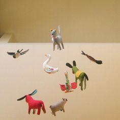 animals mobile