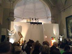 . London 2016, Christopher Raeburn, Fashion Show