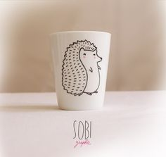 mod donated cups. Sobie Graphie - via Kickcan & Conkers