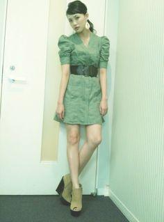 fashiontimes-臼田あさ美