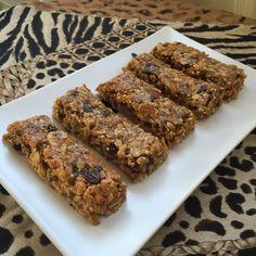 #granolabars #granola #delicious #healthy #happy #snacks Casey's Gratifying Granola Bars – Recipe Corner | casey.2.cook