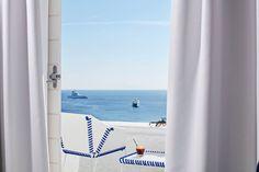 Myconian Ambassador Hotel And Thalasso - Mykonos