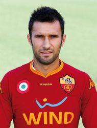 Mirko Vucinic 2007/2008
