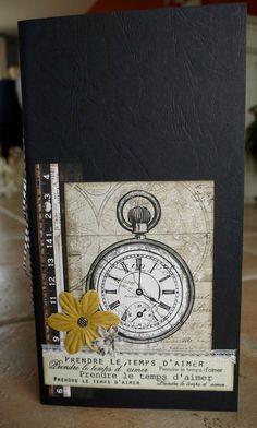 "mini album ""Prendre le Temps d'aimer"""