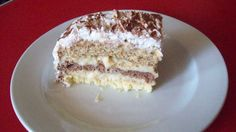 Prajitura Somloi Tiramisu, Ethnic Recipes, Food, Essen, Meals, Tiramisu Cake, Yemek, Eten