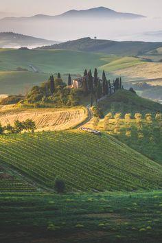 stayfr-sh:  The Tuscan Dream