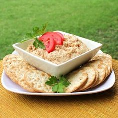 """Ham Spread 
