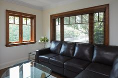 Casa Bella's Gallery Of Window Replacements In Toronto Window Replacement, Sofa, Couch, Windows, Gallery, Pine, Projects, Inspiration, Furniture