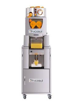 equipo exprimidor freezer  http://frucosol.com/juicer_freezer.html