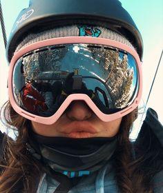 VSCO - ski mask the slump god Ski Et Snowboard, Snowboard Girl, Ski Ski, Mode Au Ski, Ski Girl, Flora, Snow Pictures, Ski Season, Winter Pictures