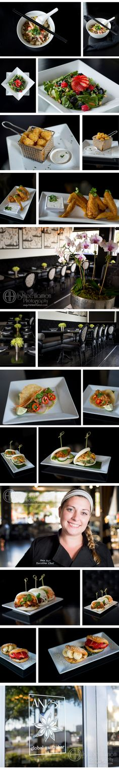 Professional Food Photography in Tampa at Anise
