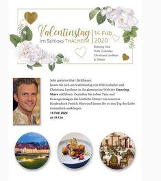 "Wolfgang Birklbauer on Instagram: ""Valentinstag# am 14. Februar# schloss# Thalheim# Dancing# Dinner# verwöhnen# love# my# girl#"" Frame, Instagram, Home Decor, Valentines Day, Picture Frame, Decoration Home, Room Decor, Frames, Home Interior Design"