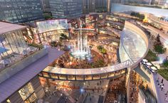 roppongi hills mall - Google Search