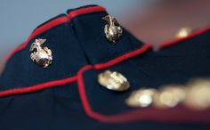 Dress Blues #usmc #marines