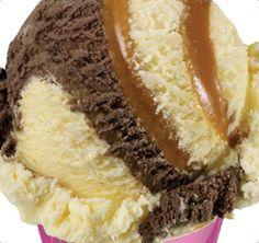 Baskin-Robbins | Gold Medal Ribbon® Ice Cream