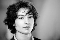 Ezra Miller. AKA Young Sirius. AKA Credence Barebone, depends on the haircut