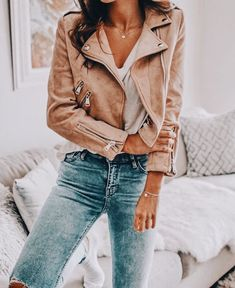 comfy and cute outfits Spring Summer Fashion, Autumn Winter Fashion, Spring Outfits, Casual Outfits, Cute Outfits, Fashion Outfits, Womens Fashion, Look Chic, Dress To Impress