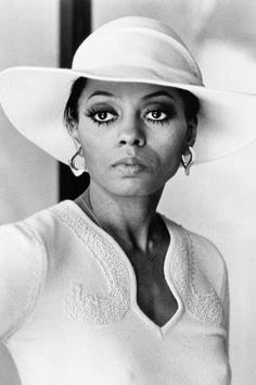 1975. See the Queen of Motown's most glamorous looks through the years: