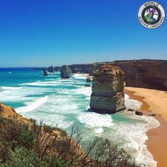 CONGRATULATIONS  DATE | January 07 2016 PHOTO ARTIST | @kalz LOCATION | #12apostles #greatoceanroad #australia SELECTED | @lan137 ADMIN | @lan137 FOUNDER | @niceviewpr __________ FEATURE TAG #world_beautiful #world_beautiful_landscapes FOLLOW US @world_in_bl __________ Please visit and follow these greats Hubs   @bw_in_bl  @hdr_in_bl  @cityscapes_in_bl  @sunset_in_bl  @wildlife_in_bl  @people_in_bl  @macro_in_bl  @nightsaround_theworld ___________ No Stolen/No Internet Photos All photos are…