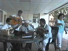 ULTIMO ENSAYO EN VIVO DE  JOHNNY ALBINO EN PUERTO RICO.wmv