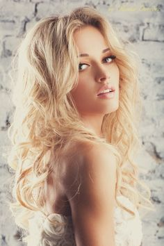 Amazing hair and makeup to enhance your beauty.