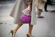 street style paris fashion week septiembre 2013
