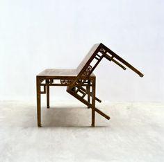 THEARTISTANDHISMODEL » Ai Wei Wei