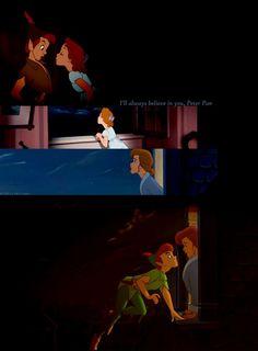 Peter Pan & Peter Pan 2: Return to Neverland