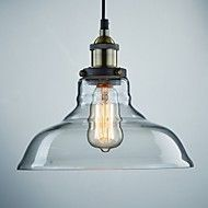 Pendant+Lights+Traditional/Classic+/+Vintage+/+Retro+Dining+Room+/+Study+Room/Office+/+Hallway+Metal+–+GBP+£+29.52