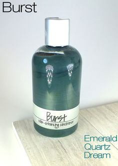 ' BOOST + BURST' Professional strength - Semi-Permanent Shampoo + Conditioners